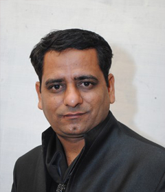 Mukesh Agrawal